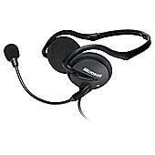 Microsoft LifeChat LX-2000 Headset & Microphone