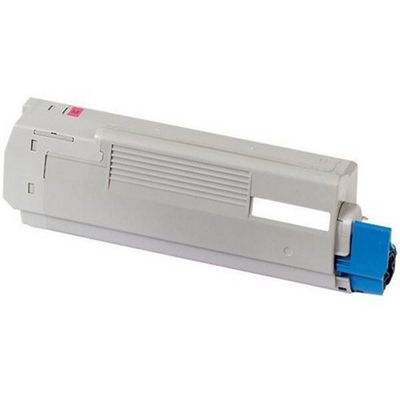 OKI Toner Cartridge for C5600/C5700 Colour Printers (Magenta)