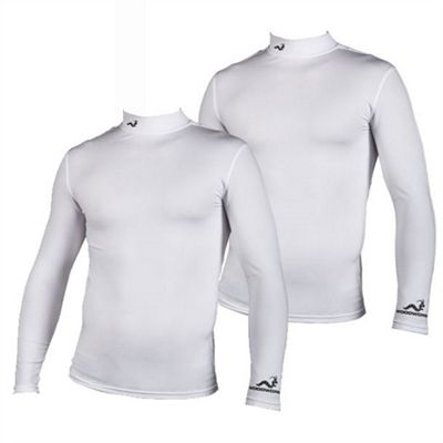 Woodworm Pro Series Summer Base Layers 2 Pack Boys