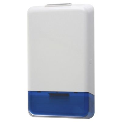 Am-tech Solar Dummy Alarm Bell Box S1596