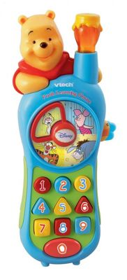 VTech Winnie The Pooh Mobile