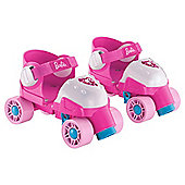 Fisher-Price 1-2-3 Girls' Roller Skates