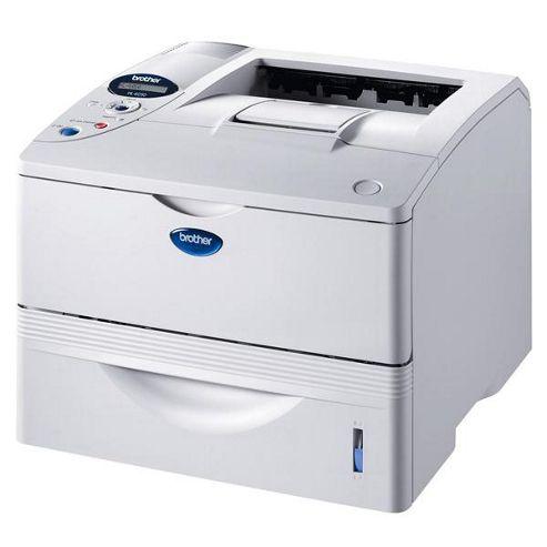 Brother HL-6050DN Mono B/W Laser Printer