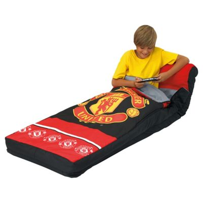 Manchester United Tween Ready Bed.