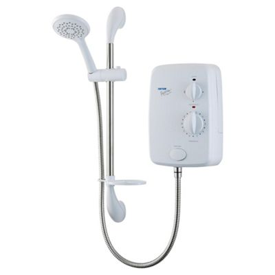 Triton Passion 9.5kW Electric Shower