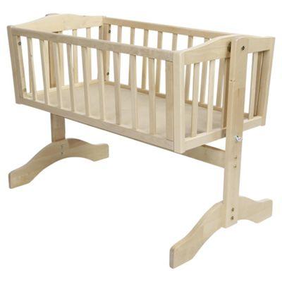 Bethany Crib - natural