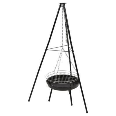 Landmann 543 Tripod Charcoal Barbecue