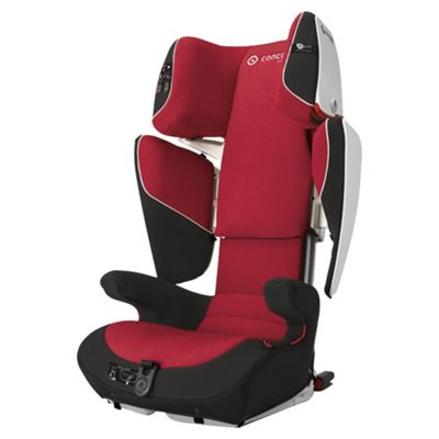 Concord Transformer T Car Seat, Group 2-3, Pepper