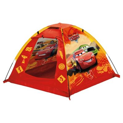 Disney Cars Play Tent  sc 1 st  Tesco : car play tent - memphite.com