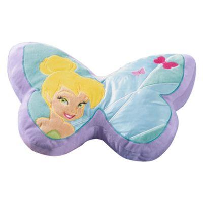 Disney Fairies Cushion, Multi