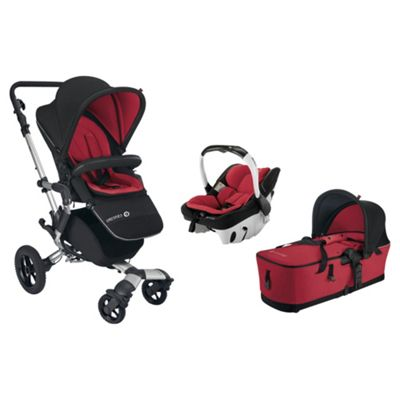 Concord Intense Neo Mobility Travel System, Pepper