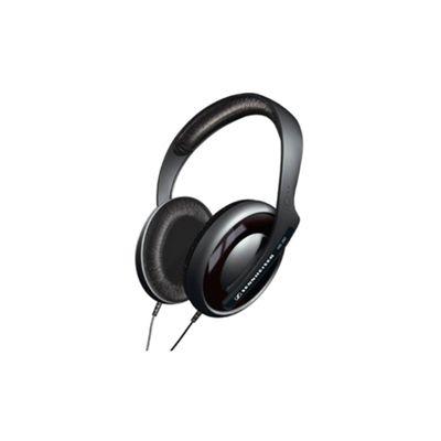 Sennheiser HD202-II Over-Ear Headphones - Black