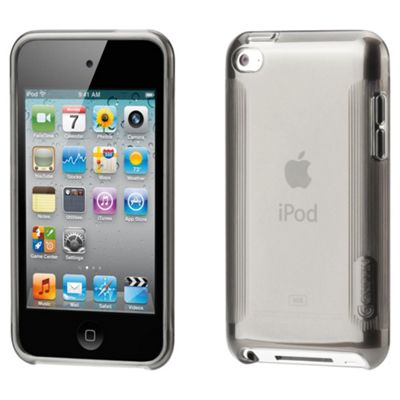 Griffin Gloss flexible case for iPod Touch
