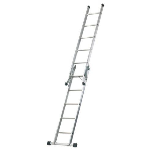 Abru Combination Ladder & Platform, 21055