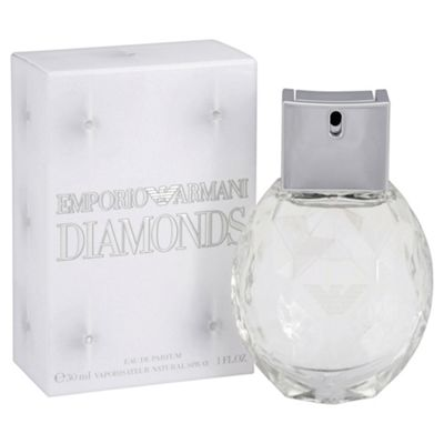 Giorgio Armani Diamonds EDP Spray 30ml