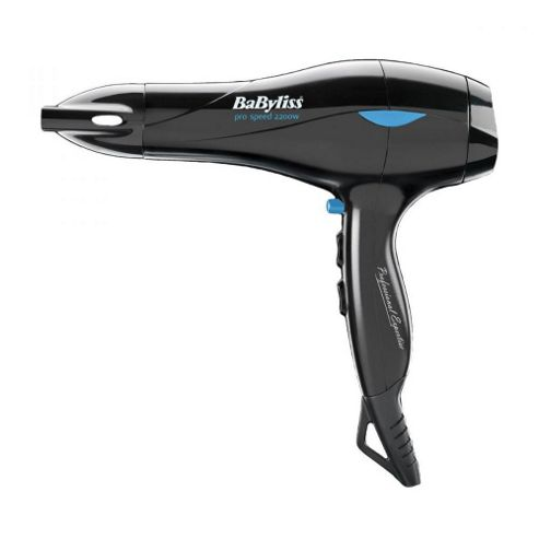 BaByliss Pro Speed 2200W Hair Dryer