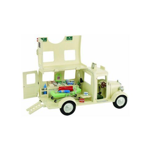 Sylvanian Families - Ambulance
