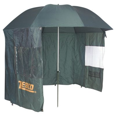 Zebco Fishing Shelter and Umbrella