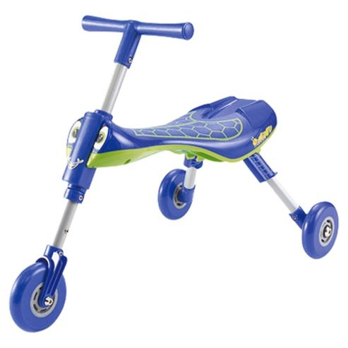 Scuttlebug Dragonfly 3-Wheel Scooter