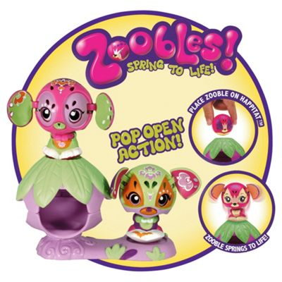 Muddleit Zoobles Twin Pack