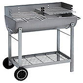 Landmann 11543 Oil Drum Barbecue