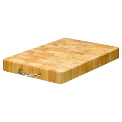 Buy Ktichen Devils Large Wooden Chopping Board From Our Chopping