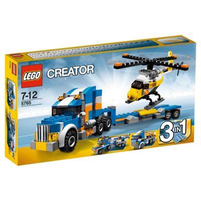 LEGO Creator Transport Truck 5765