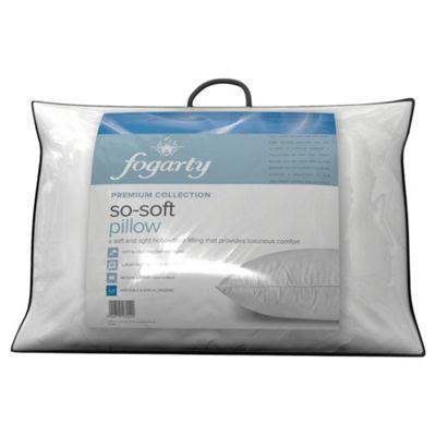 Fogarty So-Soft Pillow