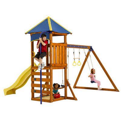 Plum Suricate Play Centre
