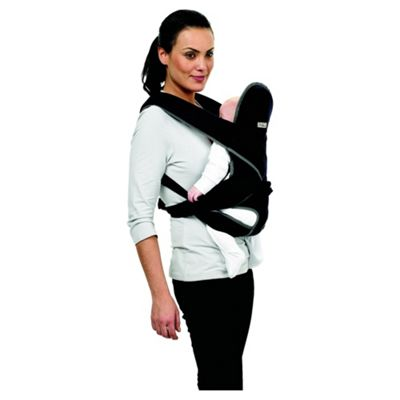 Wilkinet Baby Carrier, Black