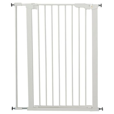 BabyDan Xl Pressure Pet Safety Stair Gate (Includes One 7Cm Extension)