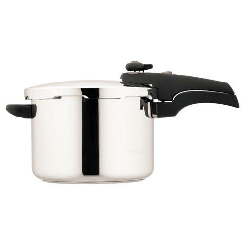 Prestige Smart Plus Pressure Cooker, 6 Litre