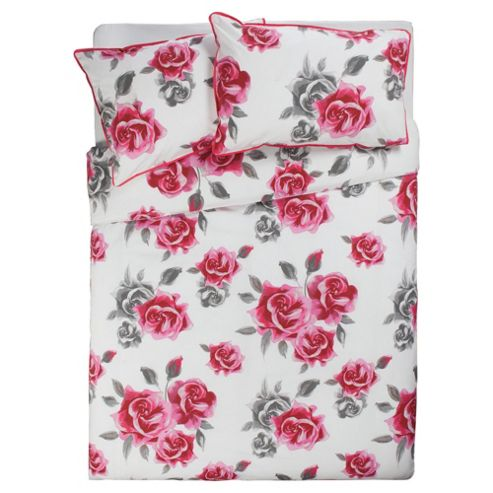 F&F Home Audrey Roses Single (Pink)