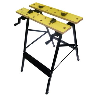 Powerforce workbench