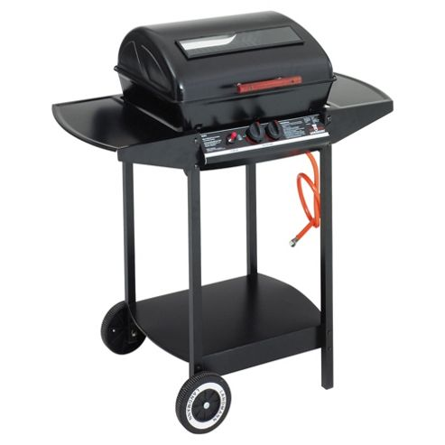Landmann Wagon 2-burner Gas BBQ-Do not use