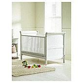 Victoria Cot Bed - white