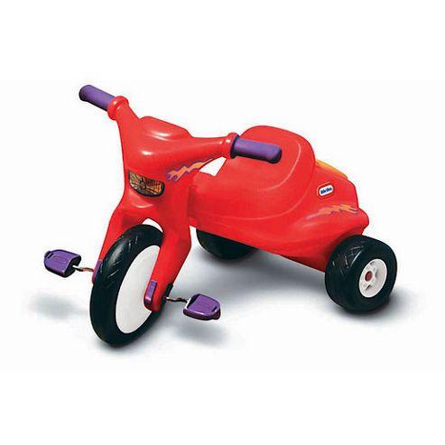 Little Tikes Tough Tyre Ride-On Trike