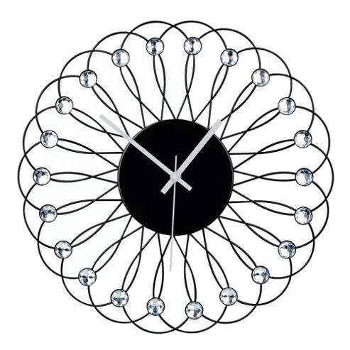 Tesco Wire Wall Clock