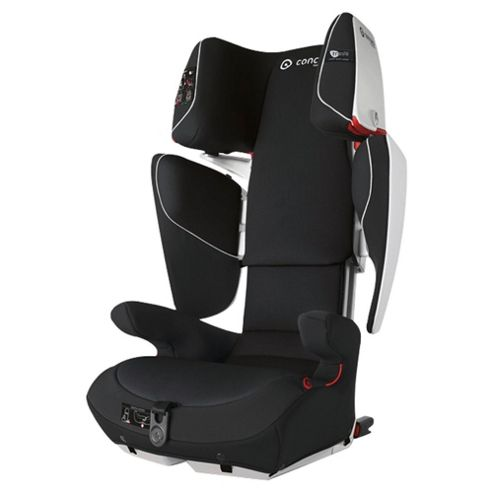 Concord Transformer T Car Seat, Group 2-3, Dark Night