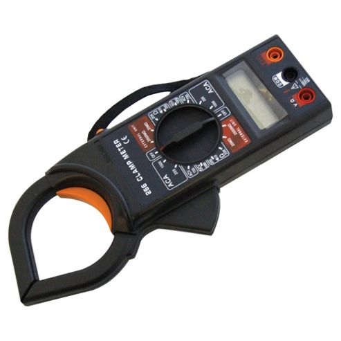 Am-tech Digital Clamp Meter L5100