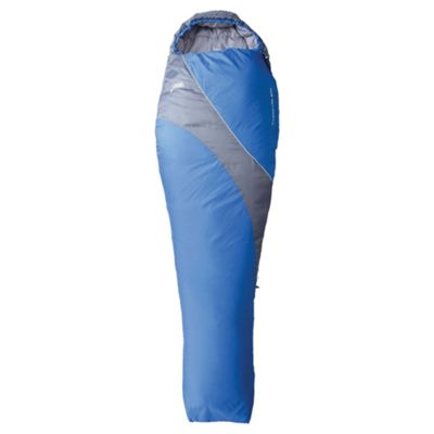 Gelert X-Treme Lite 800 Sleeping Bag, Blue
