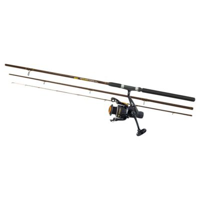 Zebco Cool Feeder Combo Fishing Rod
