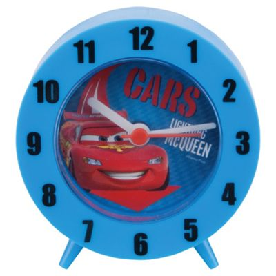Disney Pixar Cars Alarm Clock