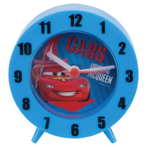 Disney Pixar Cars Alarm Clock