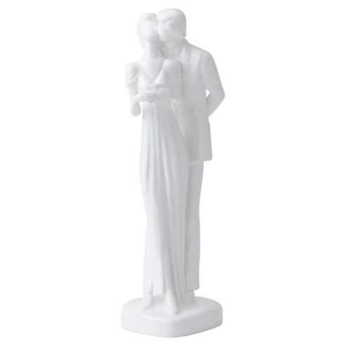 Royal Doulton Images Happy Anniversary 31cm