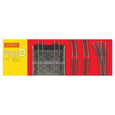 Hornby R8224 Extension Pack D