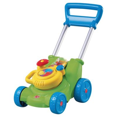 Step2 Click & Blow Toy Lawn Mower