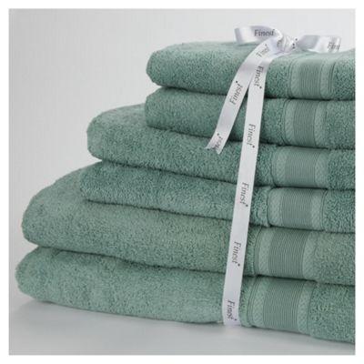 Finest Towel Bale Eau de nil