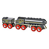 Brio Classic Accessory Speedy Bullet Train, wooden toy