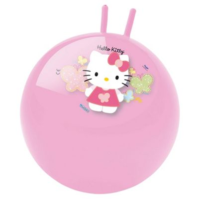Hello Kitty Space Hopper